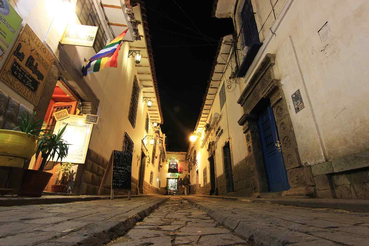 calle la Bom